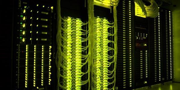 华为携手英特尔构建丹麦科技大学科研超级计算集群