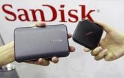 芯片业并购加剧:传西部数据接近收购SanDisk