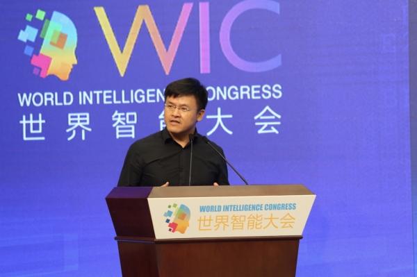 智能与传统的碰撞 数十位企业CEO共话产业发展与科技未来