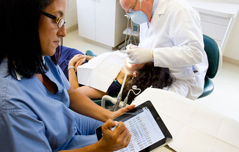 科技行者 以云到端创新变革医疗健康服务模式