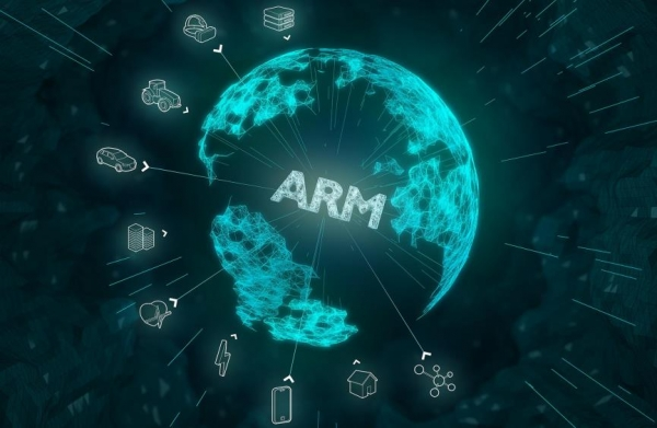 ARM Tech Day: