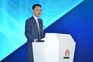 华为马悦:华为企业业务中国区成功的基因
