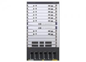 2016年度ZD至顶网凌云奖:H3C SecPath M9000系列多业务安全网关