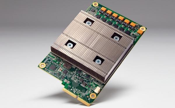 谷歌公司表示,其超高速AI芯片已然碾压竞争对手