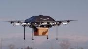 亞馬遜CEO:未來無人機送貨會像卡車一樣常見