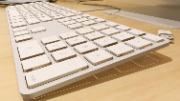 苹果将发布新款Magic Mouse鼠标和无线键盘