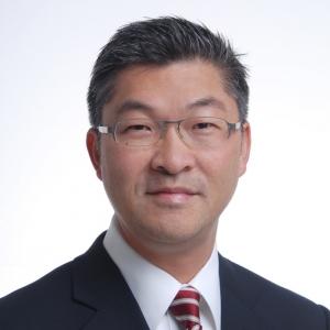 李翰璋 甲骨文公司高级副总裁及中国区董事总经理