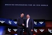 LeEco 20亿美金收购美国智能电视巨头Vizio