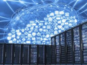 让中小企业数据管理经济高效的存储解决方案