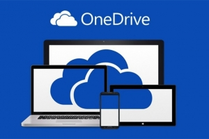 微软更改了非NTFS驱动器上OneDrive的行为