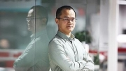 美团CEO王兴晒业绩:上半年交易额470亿元