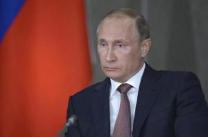 普京网站都敢黑 俄罗斯政府很无奈