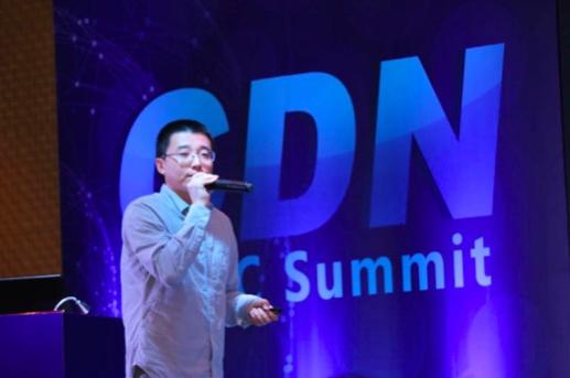 百度云刘宁:CDN+ABC,赋能企业发展