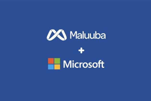 微软购深度学习初创公司Maluuba