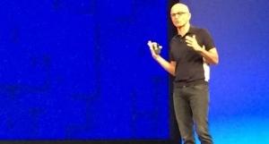 """微软走向""""边缘"""":Windows和Office?咱们还是聊聊云跟AI吧…"""