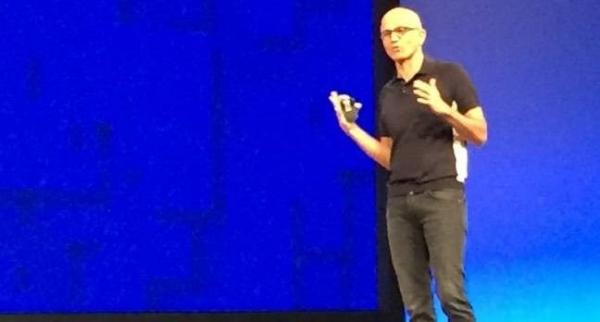 """微软走向""""边缘"""":Windows和Office?咱们还是聊聊云跟AI吧……"""