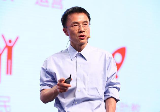 陆奇被任命为百度董事及董事会副主席