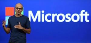 微软CEO Nadella新书《Hit Refresh》:一场文化革命是否足以让微软焕然一新?