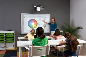 智慧教育新方案  杰和P269产品解析