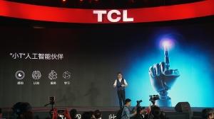 TCL发电视新品:这样的人工智能,你会买账吗?