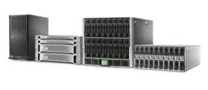 HPE第9代ProLiant服务器 增加新处理器和永久内存