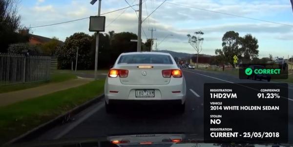 澳洲警察局8000万美金造AI平台抓偷车贼,然而一个程序员57行代码搞定了