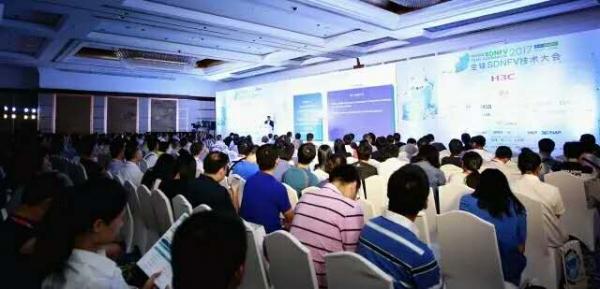 新IT助力网络重构 新华三SDN/NFV实践领军