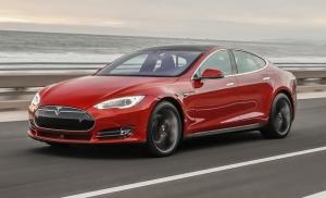 """传Model S将配备""""防雾霾""""功能和大容量电池"""