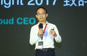 打造一站式的ICT服务 黄允松如此定义青云QingCloud的愿景