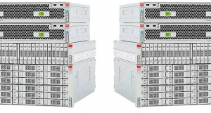 Oracle ZFS一体机、EMC XtremIO破10亿美元分别用了多长时间?