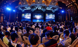 精彩在中国 宝德自主研发八路服务器闪耀IDF 2016
