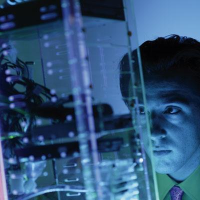 新前沿:解决方案提供商的10大安全机遇
