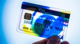 美国强推芯片卡 保护消费者、银行免受黑客攻击