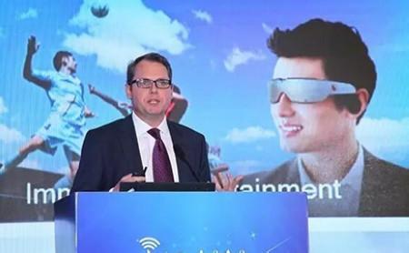 Qualcomm引领5G新空口 骁龙布局下一代移动计算