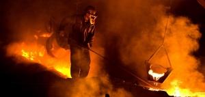 """鞍钢集团:一家""""老企业""""的采购管控突破"""