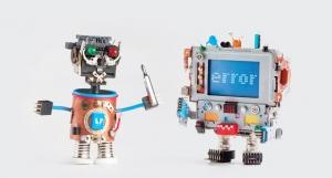 人类建造人工智能机器人 到底是对是错?