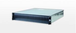 Infortrend新一代主力产品,全新软件架构整合SAN与NAS双重服务