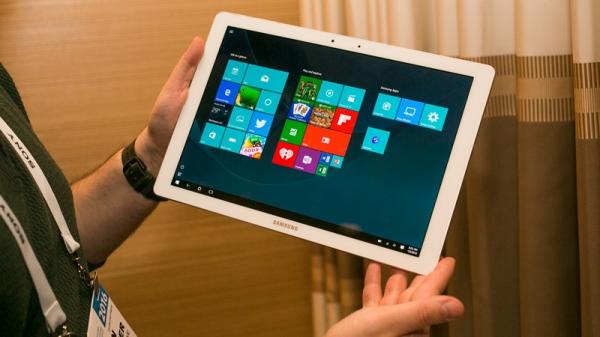 二合一设备再度升温 三星发布Galaxy Tab Pro S