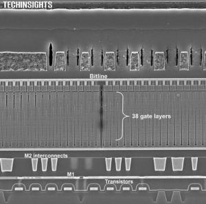 美光推出创新型3D NAND制程工艺