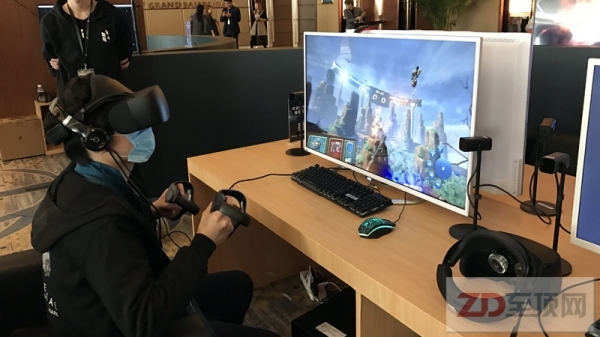 营造一个想象、创造、分享的VR世界  HYPEREAL推三款新品