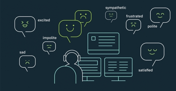 IBM推出了Watson语气分析功能,让聊天机器人能够辨识情绪