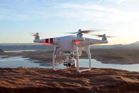 【IT最大声11.18】大疆宣布推出新版飞行安全系统Geospatial Environment Online