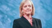 "HPE CEO Whitman:目前一切皆在""正确轨道之上"" 只是销售额仍不理想"