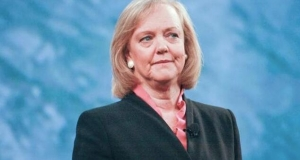 HPE CEO Whitman:目前一切皆在