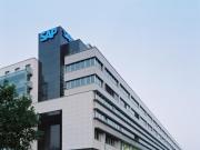 由于2017年第二季度的强劲增长,SAP提高了年度业绩预测