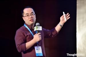 去中心化与产品化运作 ThoughtWorks助力企业落地数字化平台战略