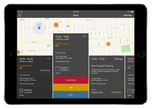 IBM目前拥有100款面向企业的iOS应用 未来增加沃森能力