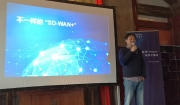 Netpas:不一样的SD-WAN+ 保障网络通讯品质