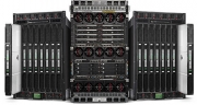 HPE升级Integrity服务器采用最新安腾引擎