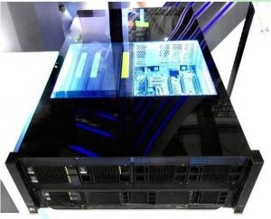 """华为:全新AI型 G系列服务器将支持""""智能云"""""""